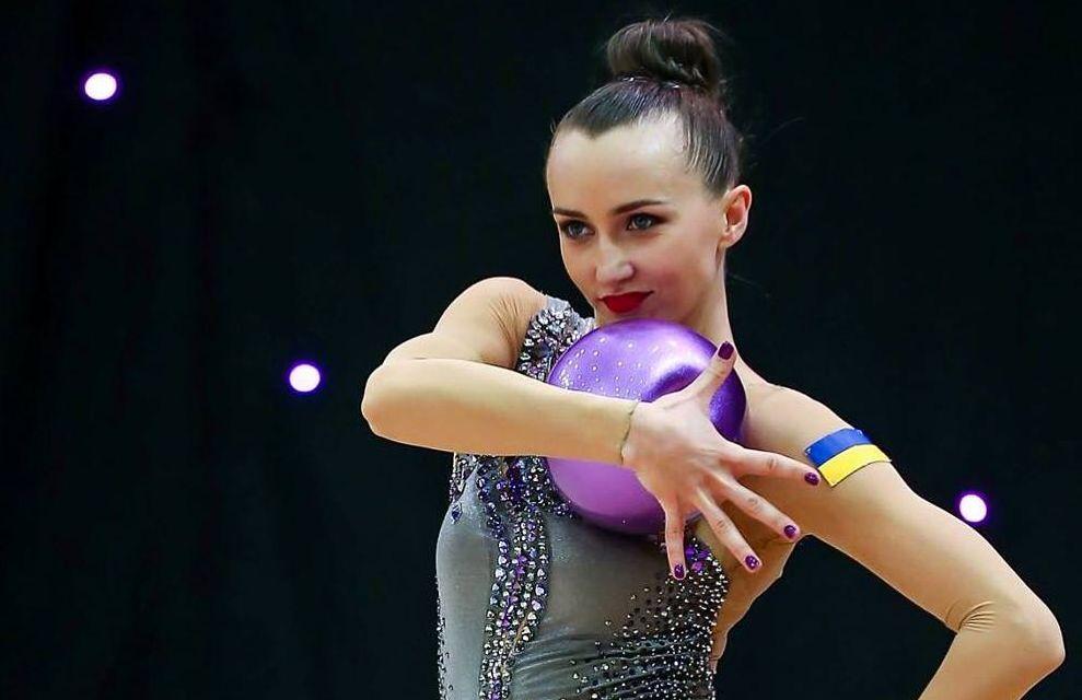 Израильские гимнастки завоевали «бронзу» начемпионате Европы