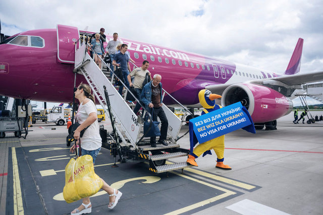 Стартував бюджетний авіарейс зі Львова доБерліна