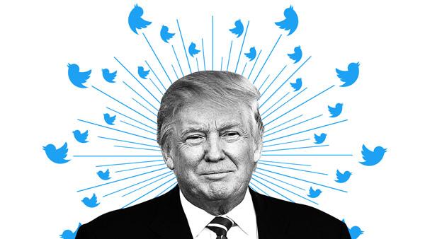 УСША відкрили музей записів Трампа вTwitter