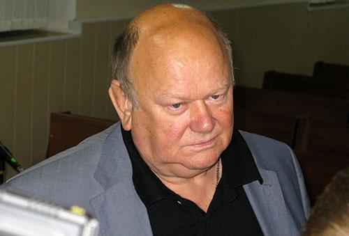 Мэру Торецка вручено подозрение вучастии втеррористической организации