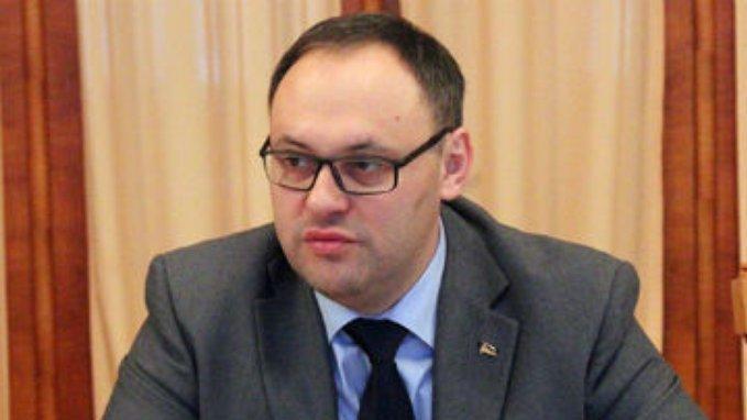 Каськива задержали вПанаме— Луценко