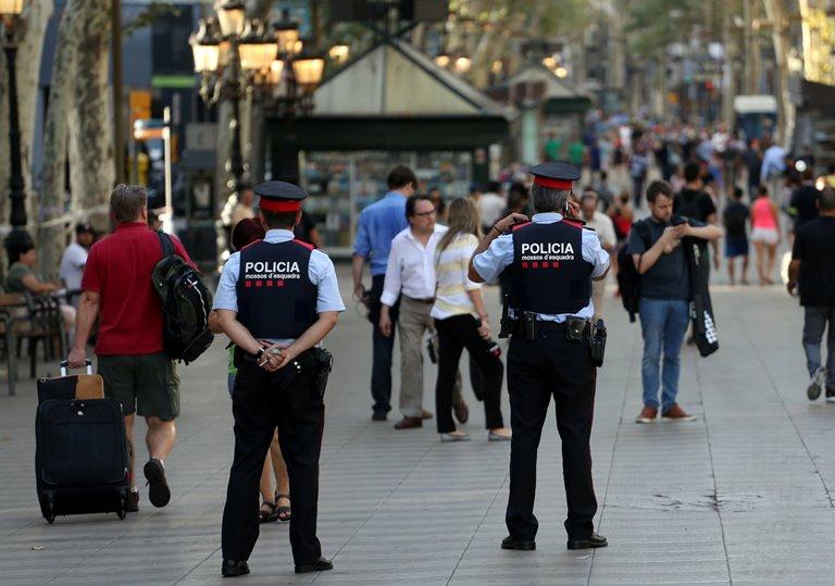 unian.ua Поліція затримала третього підозрюваного у теракті в Барселоні 4ba7d3637143e