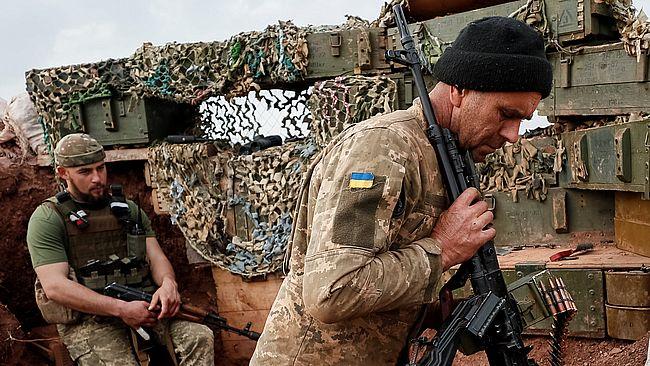 Исследователи зафиксировали новые доказательства участия военных РФ в конфликте на востоке Украины
