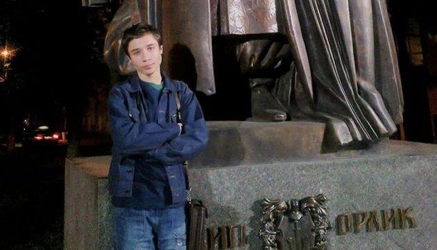 Печінка несправляється: з'явилися відомості про здоров'я українця Гриба вросійському СІЗО