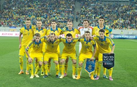 Цього тижня Національна збірна зіграє матч проти Португалії, а наступного – проти Люксембургу