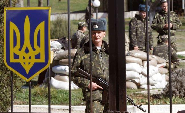 Рада отвергла ветированный Порошенко закон оправе военных перезаключать договоры сВСУ