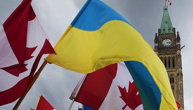 Канада хочет продолжить военную поддержку государства Украины