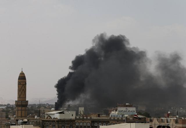 Боевики ИГИЛ пошли внаступление набульдозерах