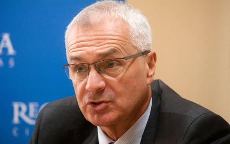 СБУ— озапрете заезда мэру Перемышля: «Оснований было немало»
