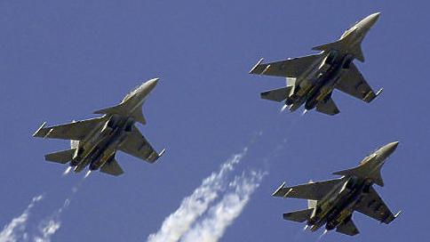 Израиль пригрозил убить ПВО Сирии вслучае атак наего самолеты