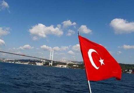 Турция обвинила Германию вподдержке организации оппозиционера Гюлена
