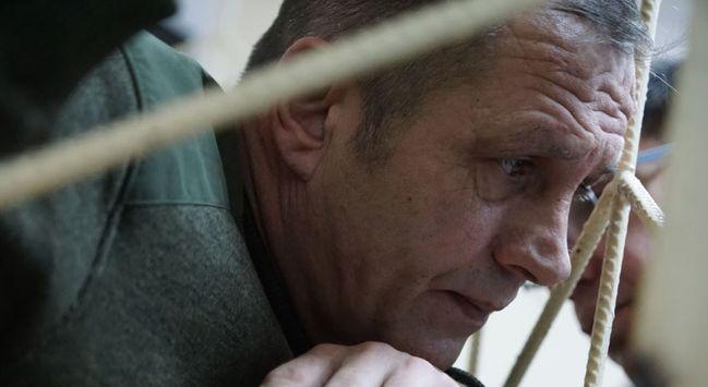 В'язень кримських окупантів Балух оголосив голодування