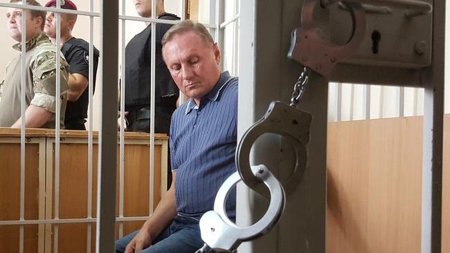 Суд планує допитати Ляшка усправі «регіонала» Єфремова