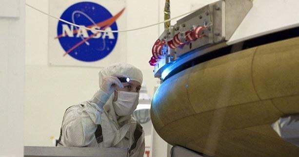 Две украинские команды вошли втоп конкурса NASA