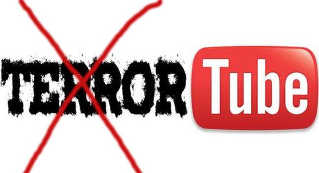 Google оголосив війну екстремізму вYoutube