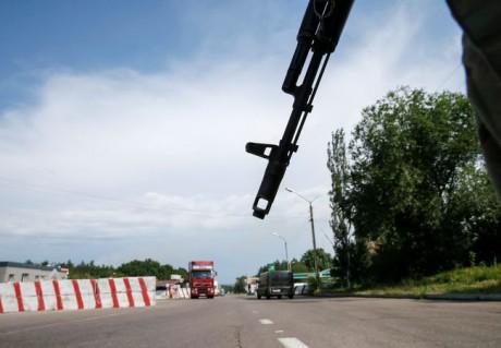 Руководство разрешило выдавать иностранцам спецразрешения на заезд вКрым
