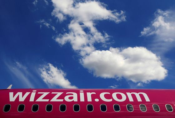 Wizz Air отменяет дополнительную плату заручную кладь всередине осени