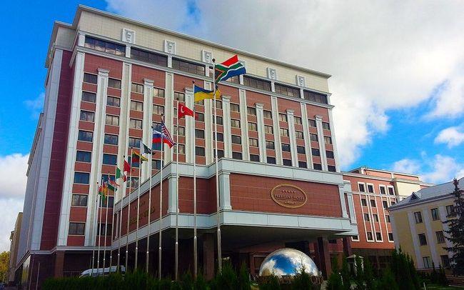 ВМинске сегодня пройдет совещание контактной группы поДонбассу