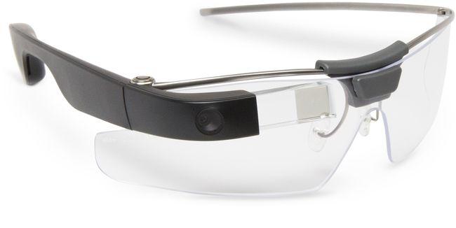 Создатели Google Glass сообщили обусовершенствовании «умных» очков