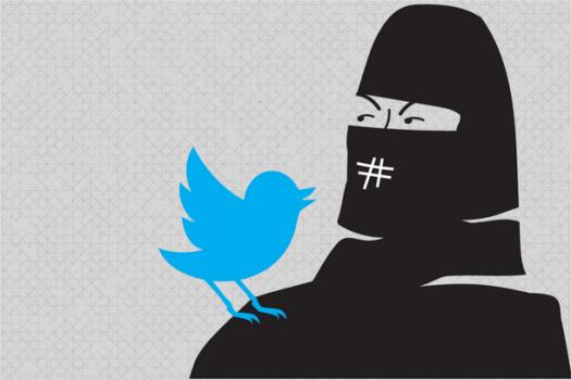 Социальная сеть Twitter заблокировал 235 тыс. аккаунты из-за пропаганды терроризма