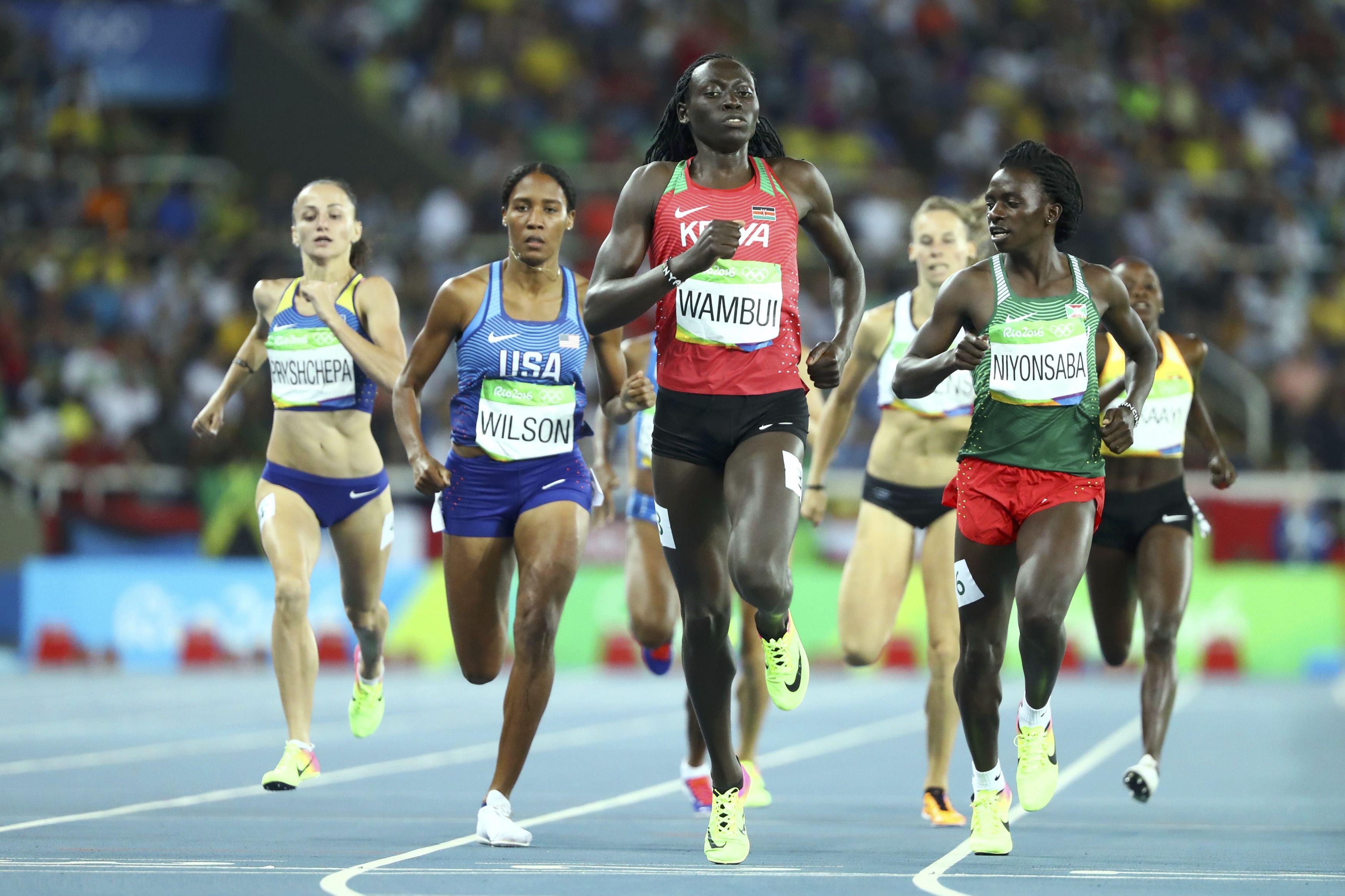 Олимпиада в Рио: расписание соревнований на 19 августа
