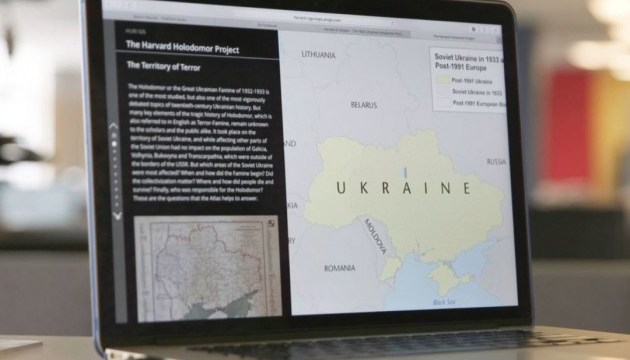 В Гарварде доказали, что Голодомор был искусственным (видео)