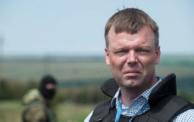 Возможное размещение миротворцев наДонбассе недолжно заменить Минские соглашения— Хуг
