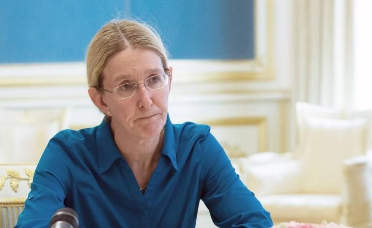 Минздрав Украины анонсировал проект попересадке органов оттрупных доноров