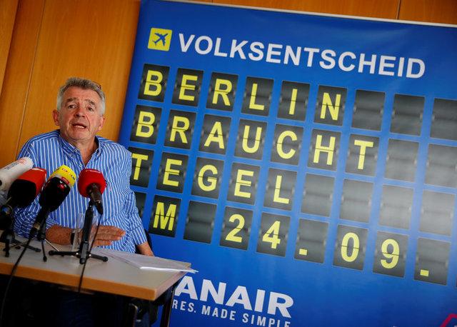 Єврокомісія перевірить дії Ryanair щодо скасування рейсів