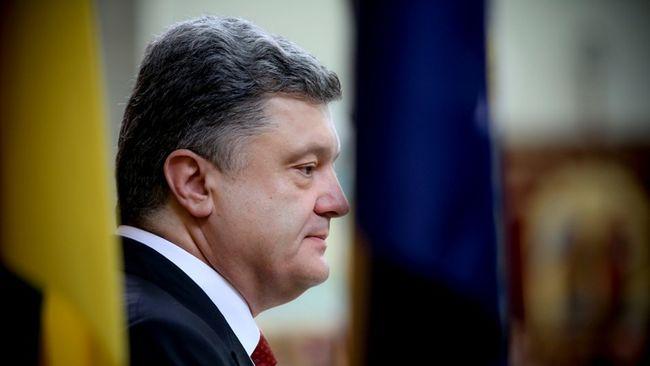 Порошенко обсудил сДудой введение миротворцев наДонбасс