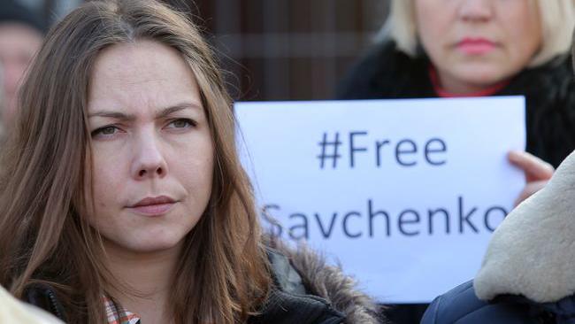 Сестренку Надежды Савченко пустили в Российскую Федерацию благодаря «силе публичности»— юрист