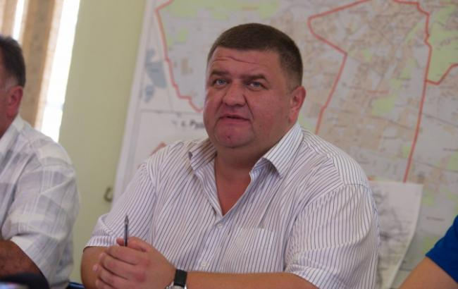 Чиновник Львовского горсовета арестован пообвинению вкоррупции