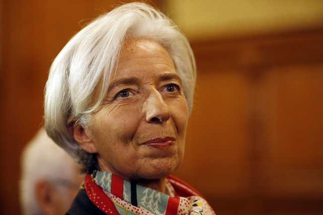 Глава МВФ поприветствовала решение о национализации «Приватбанка»