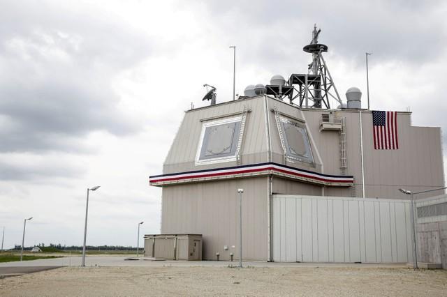 Руководство Японии одобрило закупку уСША комплексов ПРО Aegis Ashore
