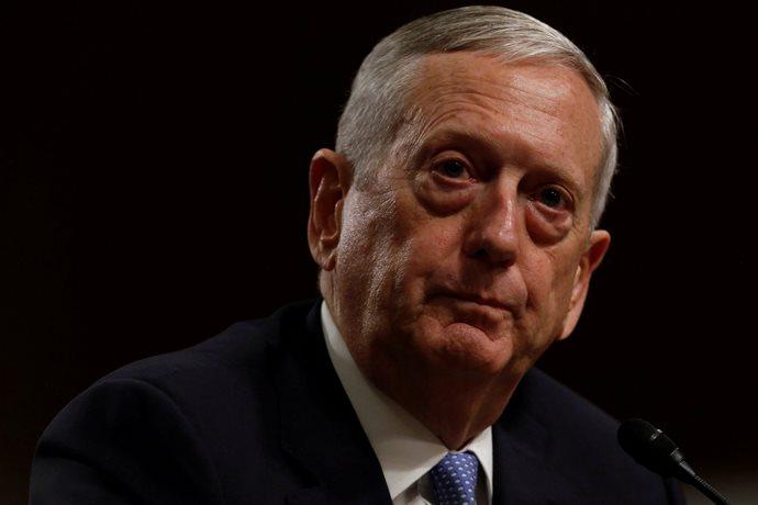 Трамп назначил министра обороны США