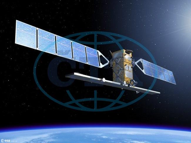 Центр военно-космической разведки НАТО откроют вЧехии