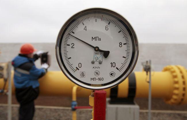Україна стягнула зГазпрому 100 млн грн