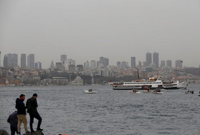 ООН винит Турцию в несоблюдении прав человека— Аресты ипытки