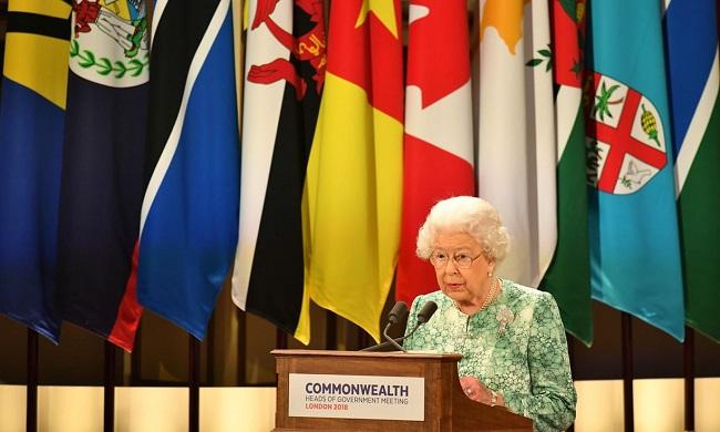 Принц Чарльз сменит ЕлизаветуII напосту руководителя Содружества наций— Семейное дело