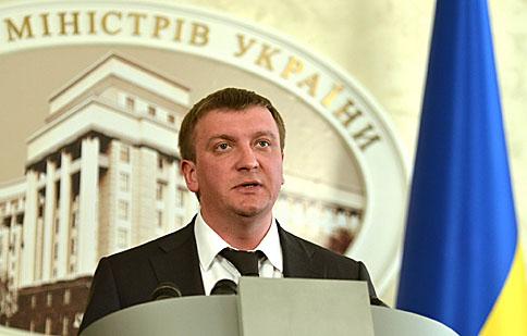Минюст отправил вРФ повторное письмо овыдаче трех украинцев