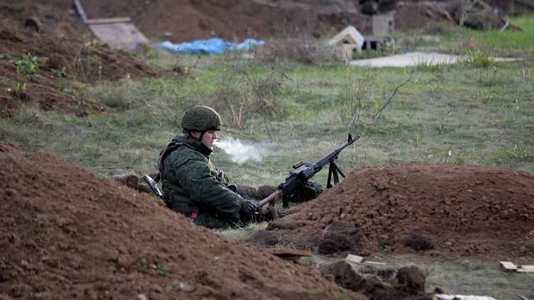 Протягом доби узоні АТО загинуло четверо військовослужбовців ЗСУ