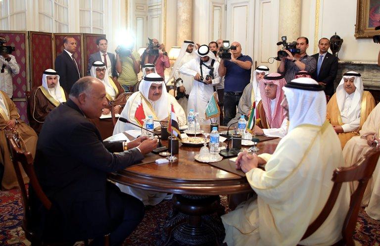 Кувейт выслал 15 иранских дипломатов
