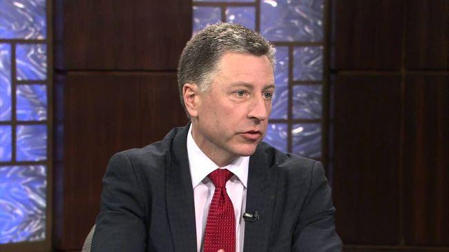 Назустріч Волкера із Сурковим щодо Донбасу пресу непустять