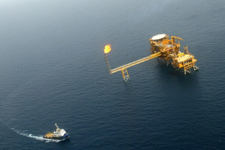 Французский нефтяной гигант Total покинул Иран из-за санкций США – министр