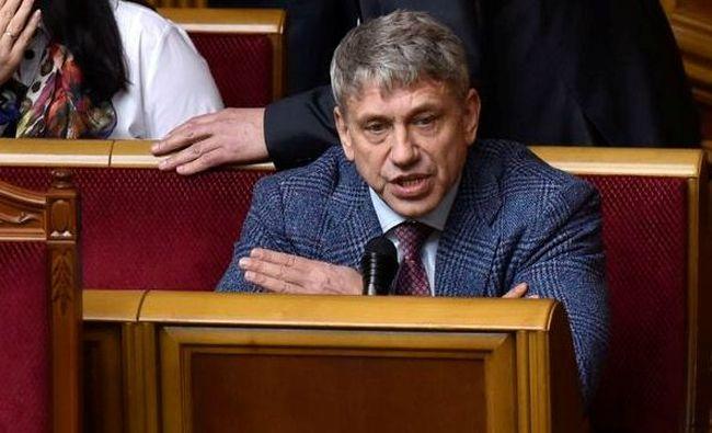 Насалик: вУкраинском государстве могут снизить тарифы наэлектроэнергию