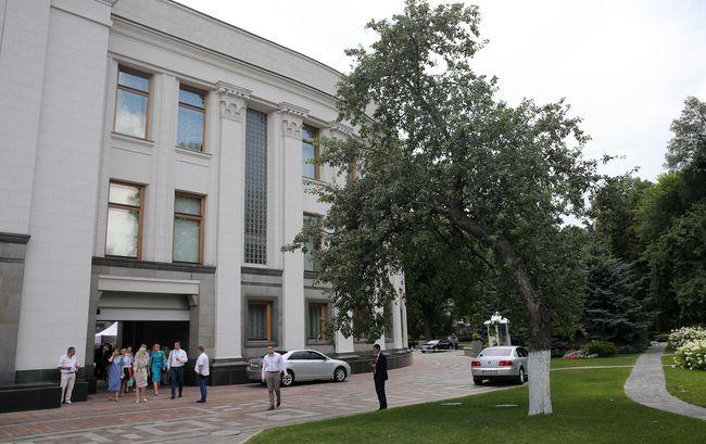 ВРУ приняла заоснову законодательный проект обосновах кибербезопасности Украинского государства
