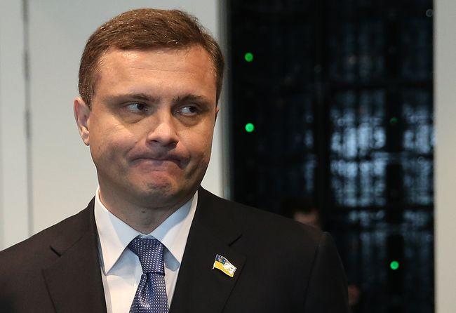 Прокуратура подозревает Левочкина внезаконном обогащении: Возбуждено дело