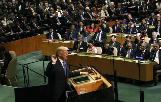 128 держав підтримали реформу ООН