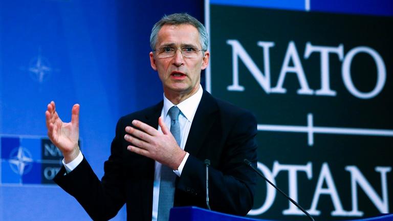 Генсек НАТО попередив Канаду щодо російських хакерів та кіберзброї