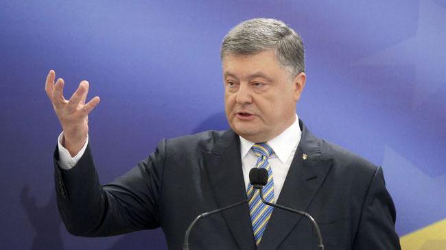 Угода про асоціацію з ЄС виконана на15% — Президент